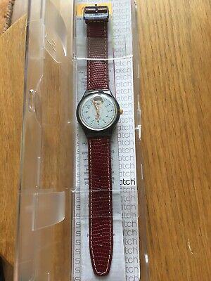 Swatch Watch SAM 103 Unisex New