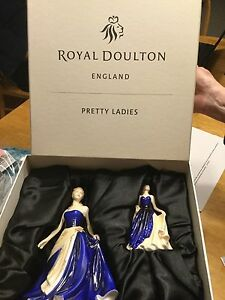 Royal Doulton figure of the year 2008