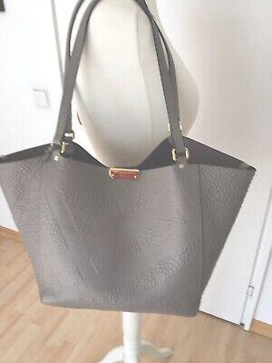 Burberry Canterbury  Bag  Grey Light  Tote Bag