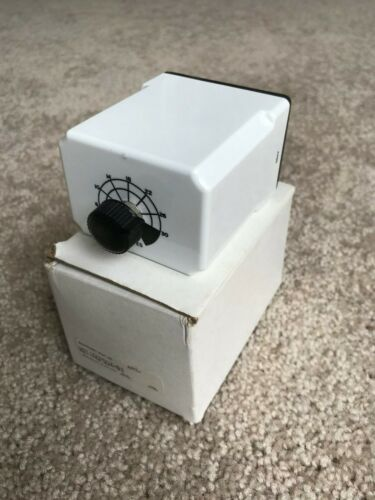 Magnecraft Time Delay Relay 120V 2-30 Minutes W211ACPSOX-61