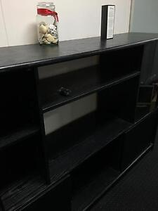 Display wall TV unit cabinet Ultimo Inner Sydney Preview