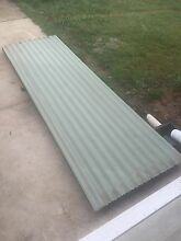 Roofing iron Strathpine Pine Rivers Area Preview