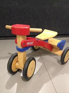 Toddlers trike Clearview Port Adelaide Area Preview