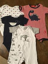 Baby boy clothing 0-6 months Marmion Joondalup Area Preview