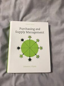 Purchasing and supply management buy or sell books in ontario purchasing and supply management fandeluxe Images
