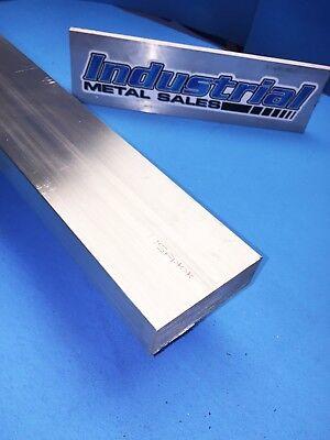 1 X 3 X 12-long 6061 T6511 Aluminum Flat Bar--1 X 3 6061 Mill Stock