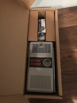 Detex Ecl-230d Emergency Door Exit Alarm New Opened Never Used Or Installed