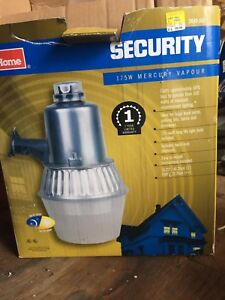 Security light brand new