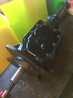 Ford top loader gearbox Rare RPO