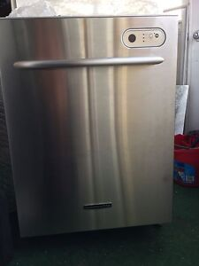 Lave-vaisselle Kitchenaid - Kitchenaid Dishwasher