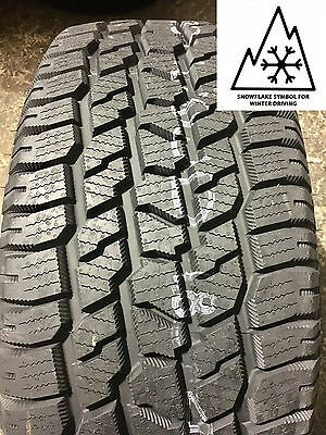 4 New 305 55 20 Cooper Discoverer Atw All Terrain Tires 50k Free Ship 33 12 50