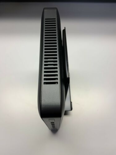 HP T620 Flexible Thin Client AMD GX-217GA-4GB=8GB SSD Plus Mounting Bracket