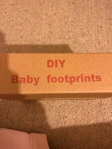 DIY baby casting kit NEW Taroona Kingborough Area Preview