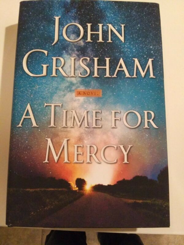 A Time For Mercy John Grisham