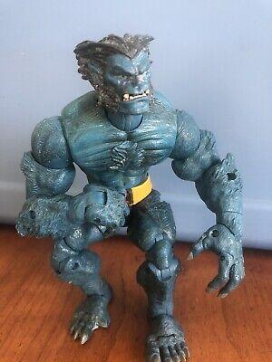 Marvel Legends Series 4 BEAST Action Figure Toy Biz 2003