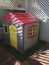 Kids Cubby House Little Tikes - Large Tarragindi Brisbane South West Preview