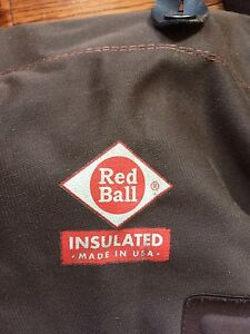 RED BALL Fishing Waders
