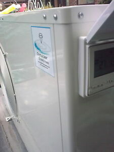 Swimming Pool Pond Hot Tub Air Source Heat Pump Eco Friendly Crystal Units Ebay
