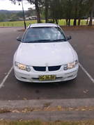Holden Commodore 2000 Wyoming Gosford Area Preview