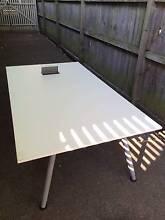 1 x Ikea Galant Office Desk Canada Bay Canada Bay Area Preview