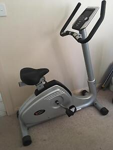 Exercise Bike Punchbowl Canterbury Area Preview
