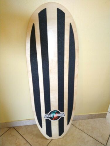 Goofboard Balance Board Only (with Out roller)