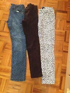 Cheap girl jeans