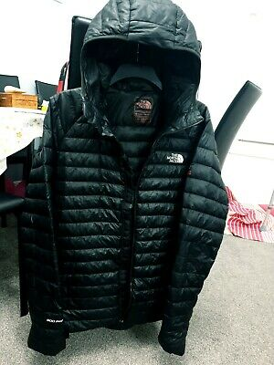 The North Face 800 Pro Summit Series Men's Down Jacket Size Large