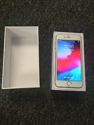 Apple iPhone 6 - 16GB - Gold.