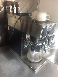Machine à café Bunn Pour-omatic