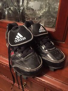Addidas kids Soccer Cleats size 11