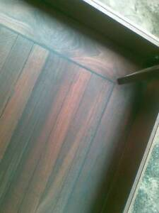 Jarrah recycled flooring - quality de-nailed ready to install Sydney City Inner Sydney Preview
