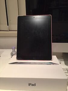 IPad first generation  in very good condition St Lucia Brisbane South West Preview