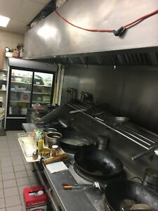 Take over lease  Urgent -  fastfood /restaurant