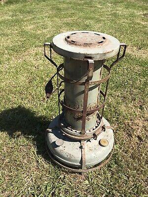 Alladin Oil Heater Vintage Used