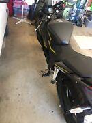 Honda CBR300R special edition Parafield Gardens Salisbury Area Preview