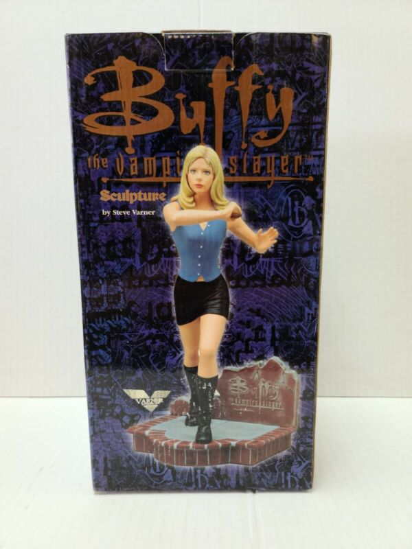 Buffy the Vampire Slayer | Varner Studios | Statue | Limited 442 / 4500 | CIB