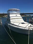 Boat Bertram 31ft Palmyra Melville Area Preview
