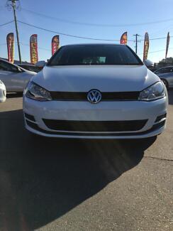 2013 Volkswagen Golf Hatchback 118 TSI COMFORTLINE 1K MY13 Coopers Plains Brisbane South West Preview