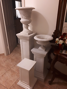 urns and plinth for hire Guildford Parramatta Area Preview