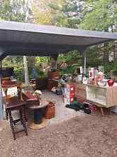 Garage sale 30th April - mainly vintage & retro things!! Asquith Hornsby Area Preview