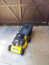 Lawn mower - Sanli Lazer cut 4 stroke Adelaide CBD Adelaide City Preview