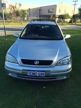 2003 Holden Astra Hatchback only. Malaga Swan Area Preview