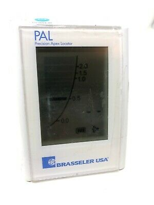 Brasseler Pal Ne181 Dental Precision Apex Locator