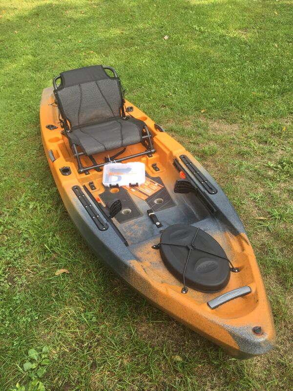 Old Town Sportsman Fishing Kayak 106 Also Have Other Color