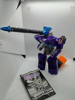 Transformers G2 1994 HERO MEGATRON Near Complete