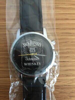 jack daniels watch