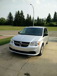 Price Reduced, Grand Caravan in great condition was asking $8900