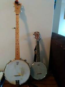 banjo teacher wanted Australind Harvey Area Preview
