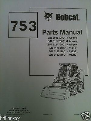 Bobcat 334 Parts Diagram - All Diagram Schematics